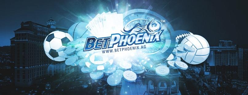 Bet Phoenix Review