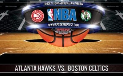 NBA Betting Preview: Boston Celtics vs. Atlanta Hawks – Wednesday, Feb. 24, 2021