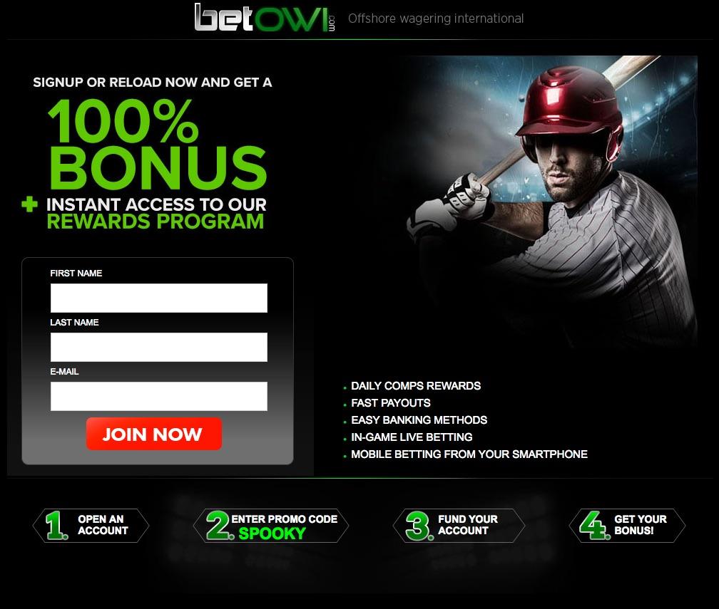 Betowi sportsbook