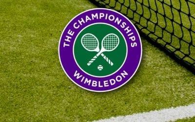 2021 Wimbledon Championships Men's Final: Matteo Berrettini vs Novak Djokovic – Sunday, July 11, 2021