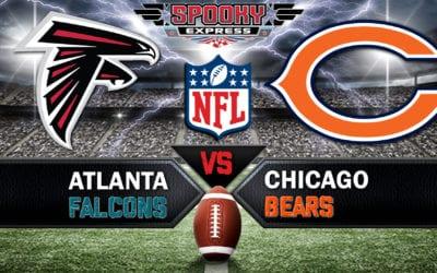 NFL Betting Preview: Atlanta Falcons vs. Chicago Bears – Sunday September 27, 2020