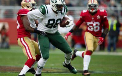 NFL Week 8 DFS Lineup Tips & Picks