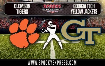 College Football Betting Preview:  Georgia Tech vs. Clemson – Thursday, Aug. 29, 2019