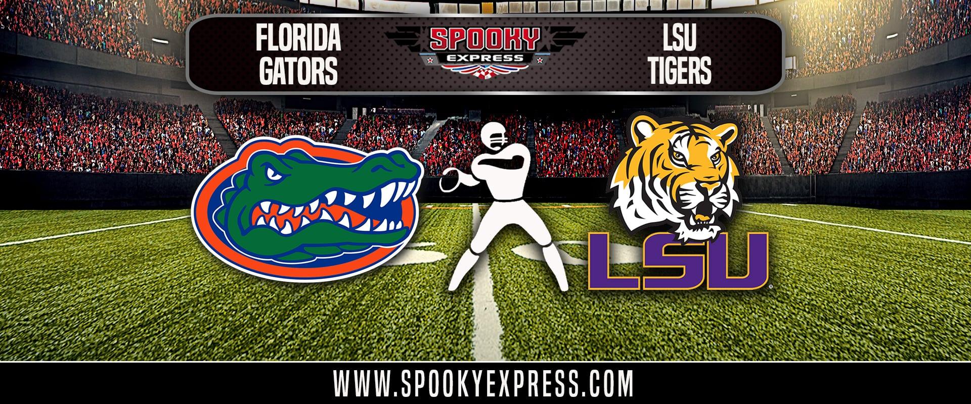 college football betting preview lsu tigers vs florida gators
