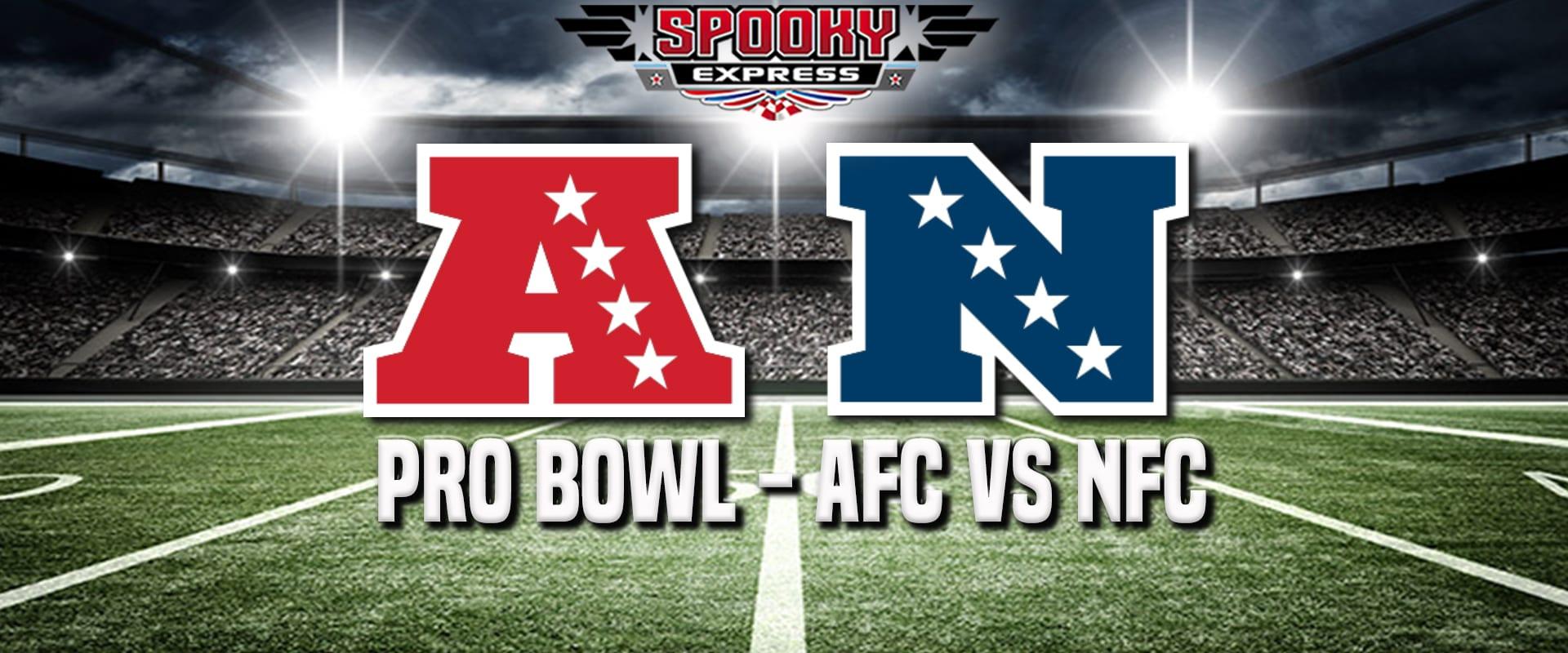 e1e5a9359 NFL Pro Bowl Betting Preview: AFC vs. NFC