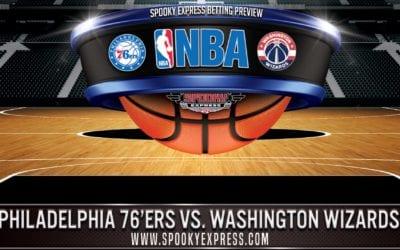 NBA Betting Preview and Free Play: Philadelphia 76'ers vs. Washington Wizards – Wednesday, Aug. 5, 2020