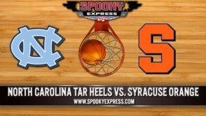 College Basketball Betting Preview: North Carolina Tar Heels vs. Syracuse Orange – Monday, March 1, 2021