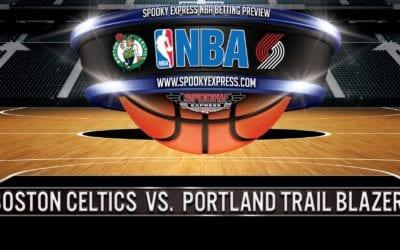 NBA Betting Preview: Boston Celtics vs. Portland Trail Blazers – Sunday, August 2, 2020