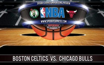 NBA Betting Preview and Free Play: Boston Celtics vs. Chicago Bulls – Friday, May 7, 2021