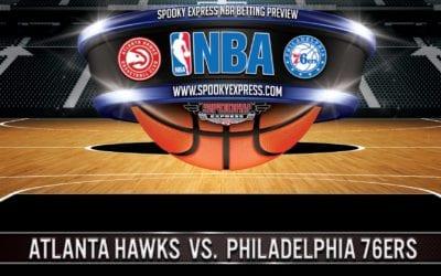 NBA Postseason Game 7 Betting Preview: Atlanta Hawks vs. Philadelphia 76er's – Sunday, June 20, 2021