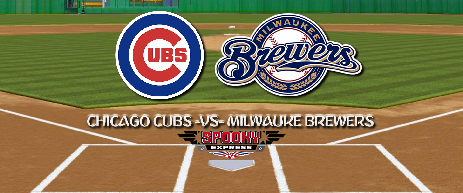 Brewers Vs Cubs June 12