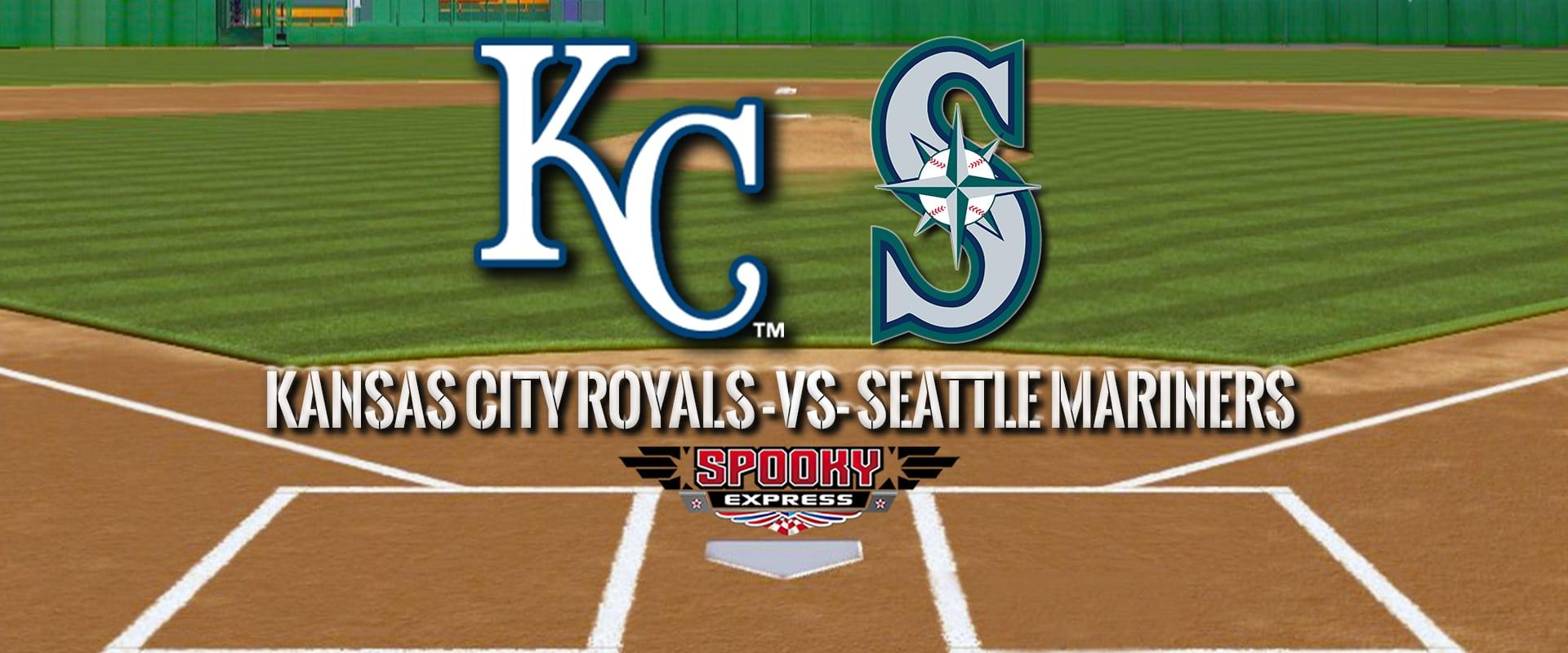 0b20dde5727 MLB Betting Preview  Seattle Mariners vs. Kansas City Royals - July ...