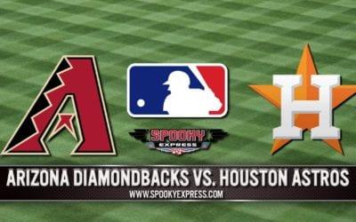 MLB Betting Preview and Free Play: Arizona Diamondbacks vs. Houston Astros – Wednesday, August 5, 2020