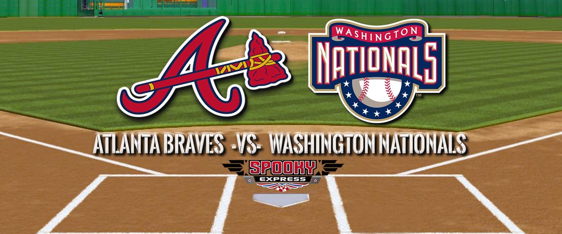 nationals vs braves - photo #20