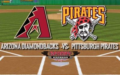 MLB Betting Preview: Arizona Diamondbacks vs. Pittsburgh Pirates – July 21, 2021