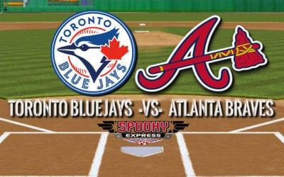 MLB Betting Preview: Atlanta Braves vs. Toronto Blue Jays – Tuesday, Aug. 27, 2019