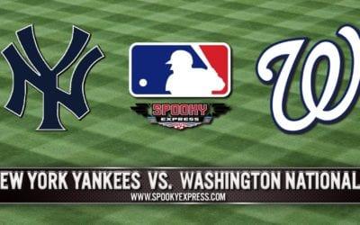 MLB Betting Preview: New York Yankees vs. Washington Nationals – Friday, May 7, 2021