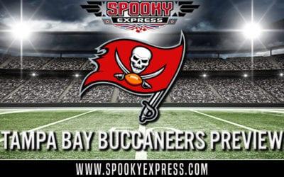 2021 Tampa Bay Buccaneers NFL Season Betting Preview