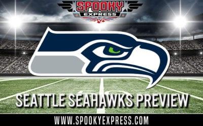 2021 Seattle Seahawks NFL Season Betting Preview