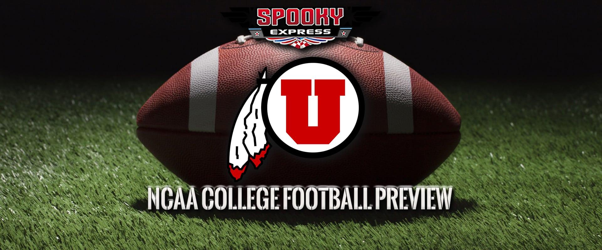 2019 Utah Utes College Football Preview