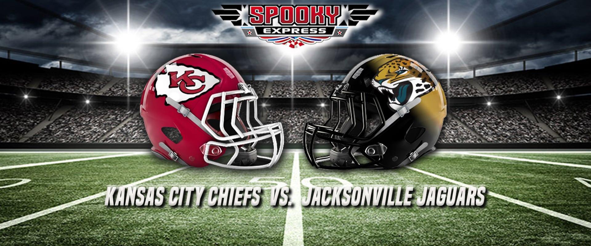 NFL Betting Preview: Jacksonville Jaguars vs. Kansas City ...