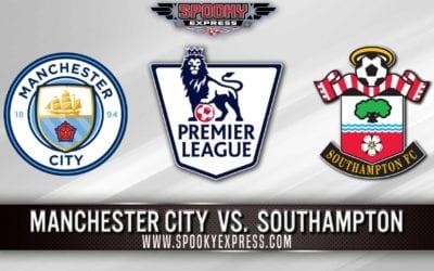 EPL Betting Preview: Manchester City vs. Southampton – Sunday, Sunday, July 5, 2020