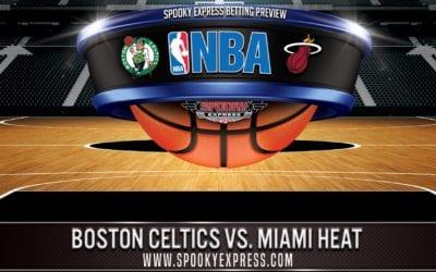 NBA Eastern Conference Finals Betting Preview: Boston Celtics vs. Miami Heat – Sunday, Sept. 27, 2020