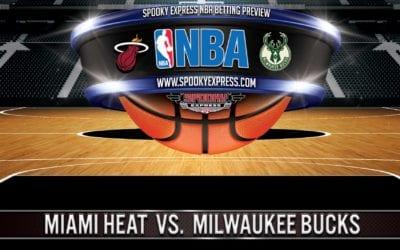 NBA Playoff Betting Preview: Miami Heat vs. Milwaukee Bucks – Tuesday, Sept. 8, 2020