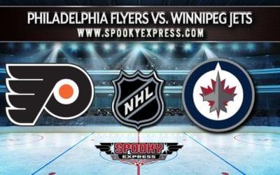 NHL Betting Preview: Philadelphia Flyers vs. Winnipeg Jets – Sunday, Dec.15, 2019