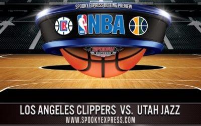 NBA Postseason Game 6 Betting Preview: LA Clippers vs. Utah Jazz –  Friday, June 18, 2021