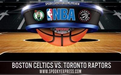 NBA Playoff Betting Preview: Boston Celtics vs. Toronto Raptors – Friday, Sept. 11, 2020