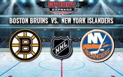 NHL Betting Preview: Boston Bruins vs. New York Islanders – Thursday, Feb. 25, 2021