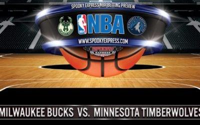 NBA Betting Preview: Milwaukee Bucks vs. Minnesota Timberwolves – Tuesday, Feb. 23, 2021