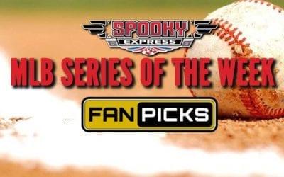 Daily Fantasy Baseball: MLB Series of the Week at Fanpicks – New York Mets vs. Philadelphia Phillies