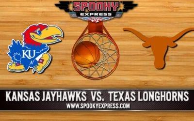 College Basketball Betting Preview: Kansas Jayhawks vs. Texas Longhorns – Tuesday, Feb. 23, 2021