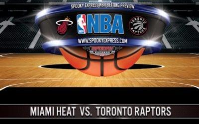NBA Betting Preview: Miami Heat vs. Toronto Raptors – Wednesday, Feb. 24, 2021