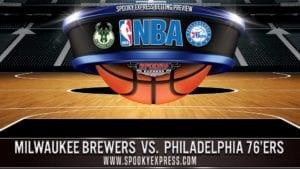 NBA Betting Preview: Milwaukee Bucks vs. Philadelphia 76ers – Thursday, April 22, 2021
