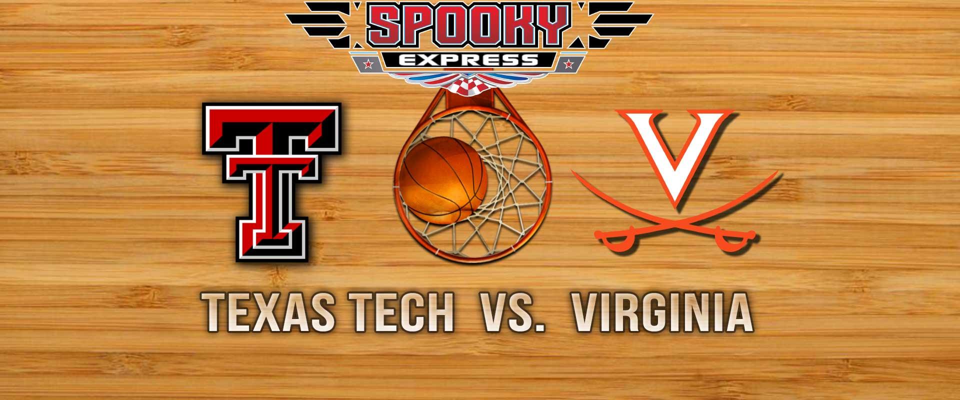 NCAA Tournament Finals Betting Preview: Texas Tech vs