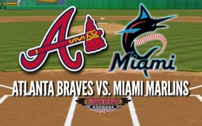 MLB Betting Preview: Atlanta Braves vs. Miami Marlins – Thursday, August 22, 2019