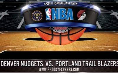 NBA Playoff Game 6 Betting Free Play: Denver Nuggets vs. Portland Trail Blazers – Thursday, June 3, 2021