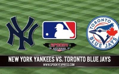 MLB Betting Preview: New York Yankees vs. Toronto Blue Jays – Tuesday, Sept. 22, 2020