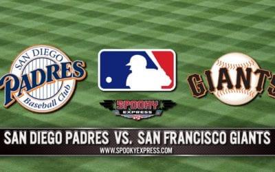 MLB Betting Preview: San Diego Padres vs. San Francisco Giants – Sunday May 9, 2021