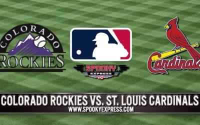 MLB Betting Preview: Colorado Rockies vs. St. Louis Cardinals – Saturday, May 8, 2021