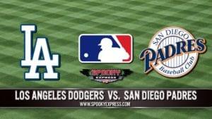 MLB Betting Preview: LA Dodgers vs. San Diego Padres – Thursday, April 22, 2021