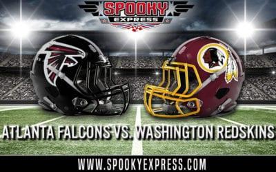 NFL Betting Preview:  Atlanta Falcons vs. Washington Redskins – Thursday, August 22, 2019