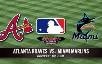 MLB Betting Preview: Atlanta Braves vs. Miami Marlins – Wednesday, Sept. 23, 2020
