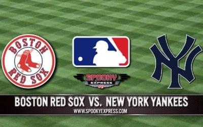 MLB Betting Preview: Boston Red Sox vs. New York Yankees – Thursday, July 22, 2021