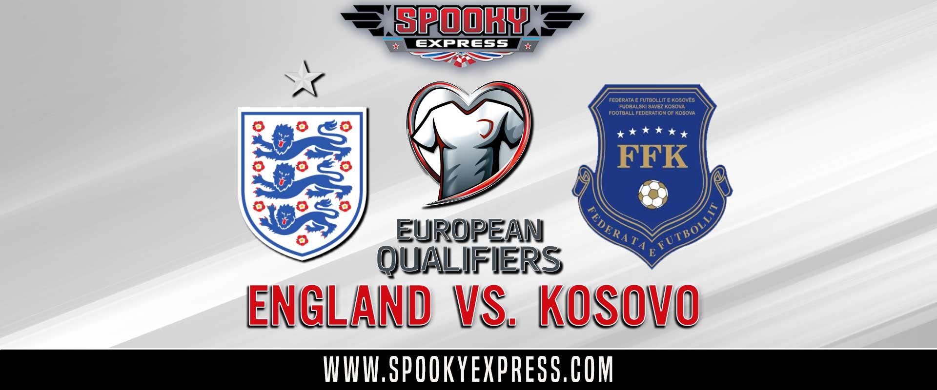 england vs kosovo - photo #2