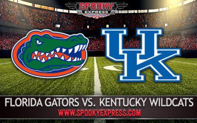 NCAA College Football Betting Preview: Florida Gators vs. Kentucky Wildcats – Saturday, Nov. 28, 2020