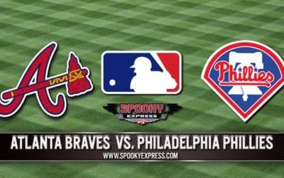 MLB Betting Preview: Atlanta Braves vs. Philadelphia Phillies – Saturday, May 8, 2021